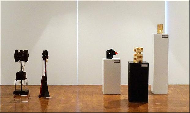 Esculturas en Zaragoza