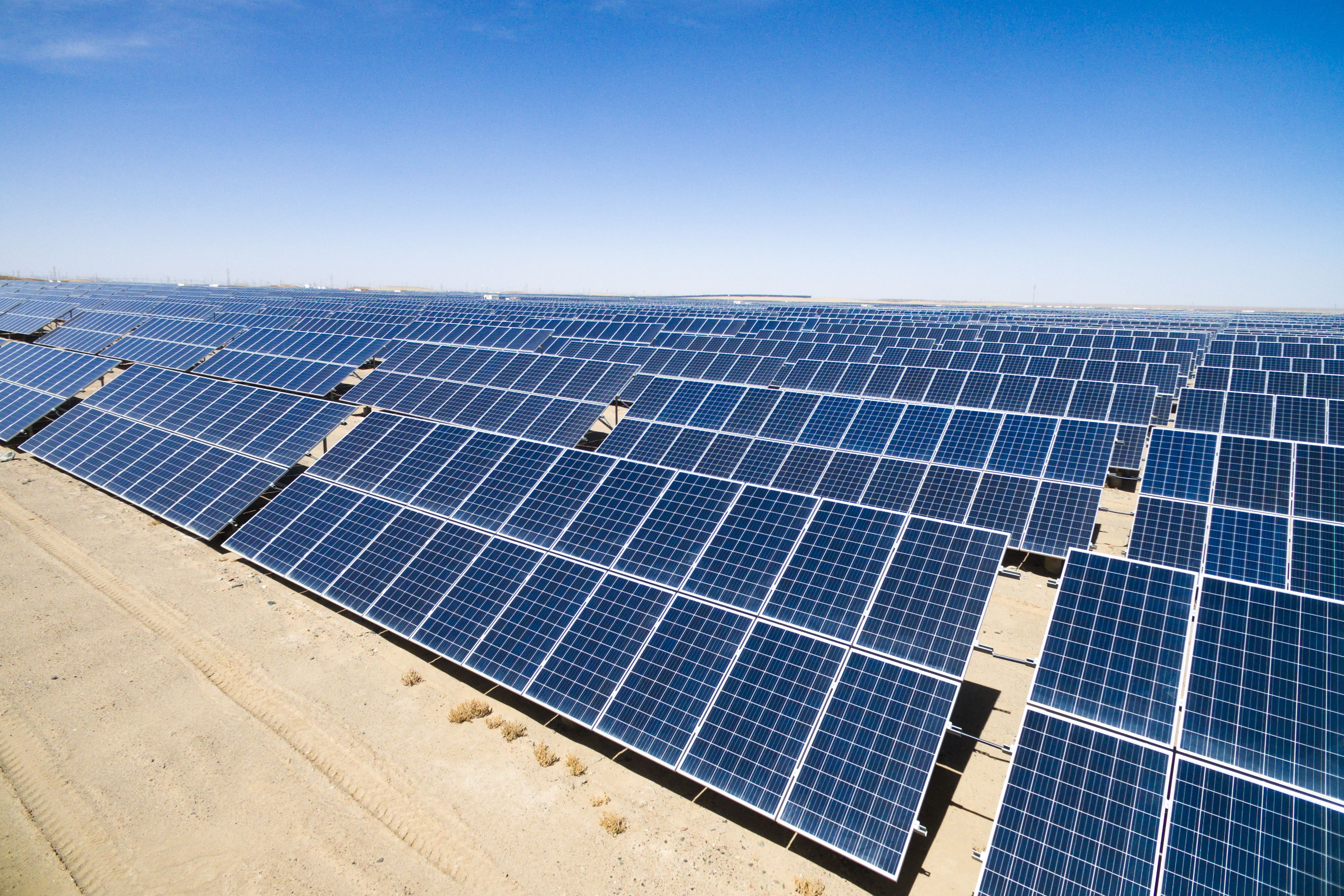 Energía solar para empresas en Lleida