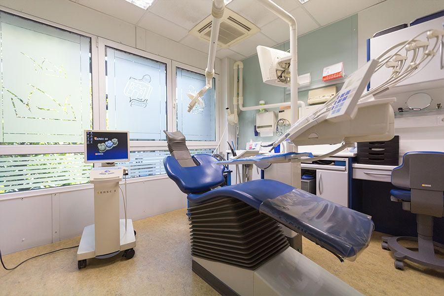 Tratamientos dentales en Gijón