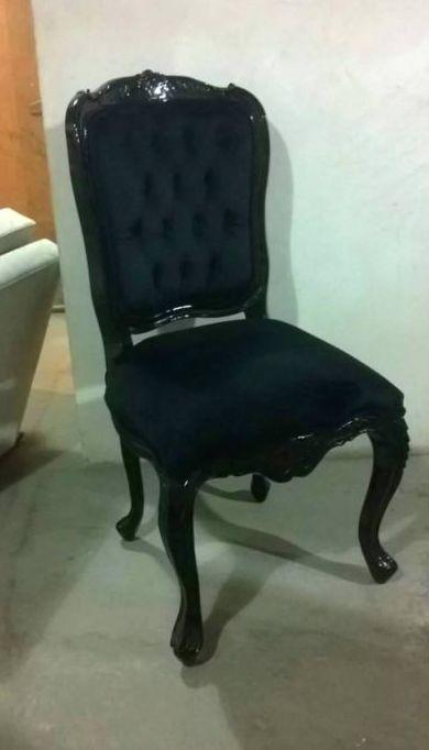 Tapizado de sillas en Alicante