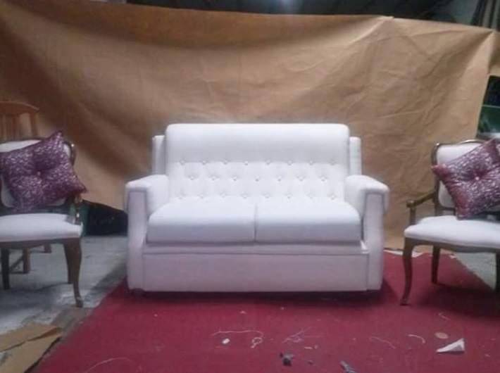 Tapizado de sillas y sofás