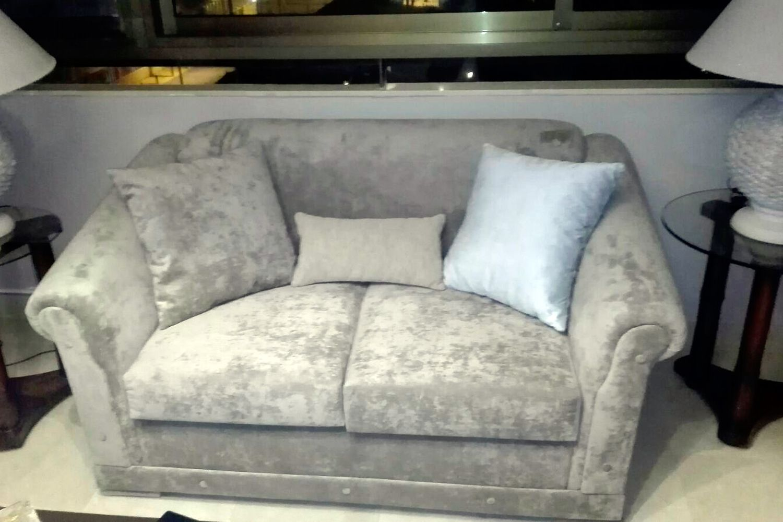 Tapizado de sofás en Murcia