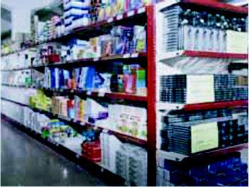 Foto 2 de Papelería (suministros) en Madrid | Distribuciones Coplan, S. A.