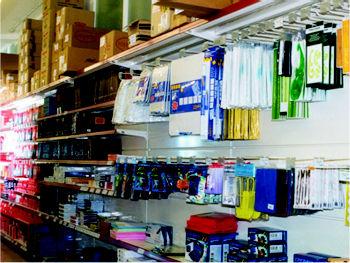 Foto 4 de Papelería (suministros) en Madrid | Distribuciones Coplan, S. A.