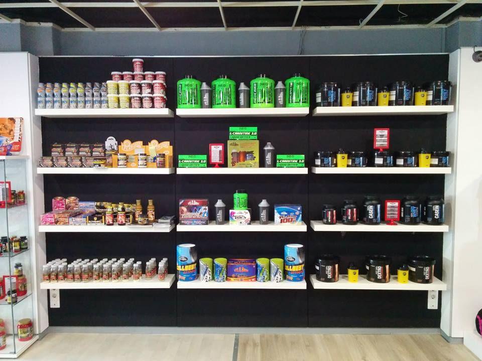 Otros productos marca: nxt, amt, scitec nutrition