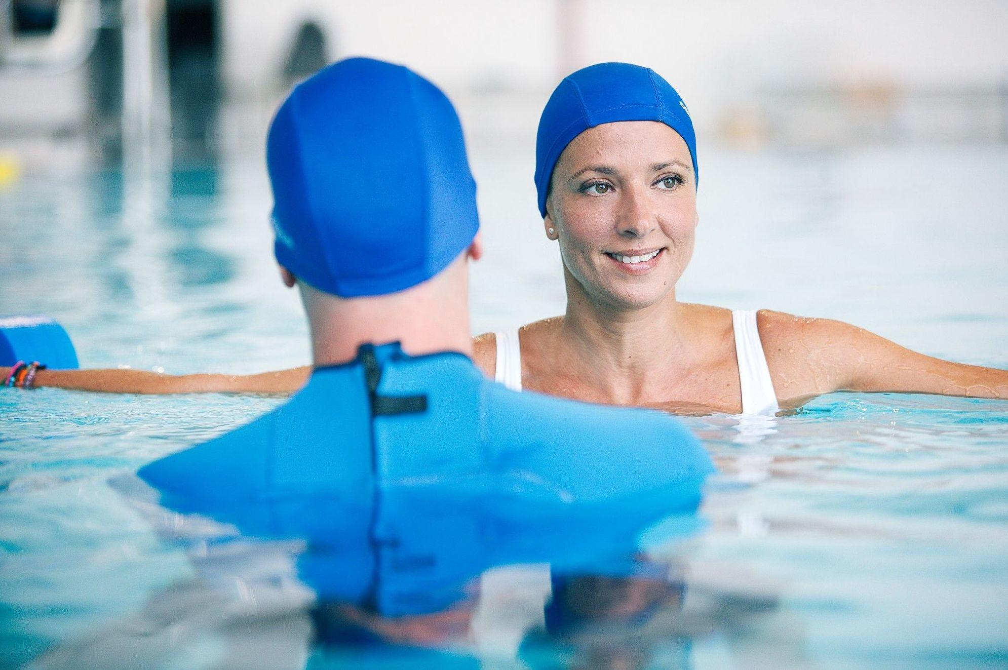 Terapia acuática