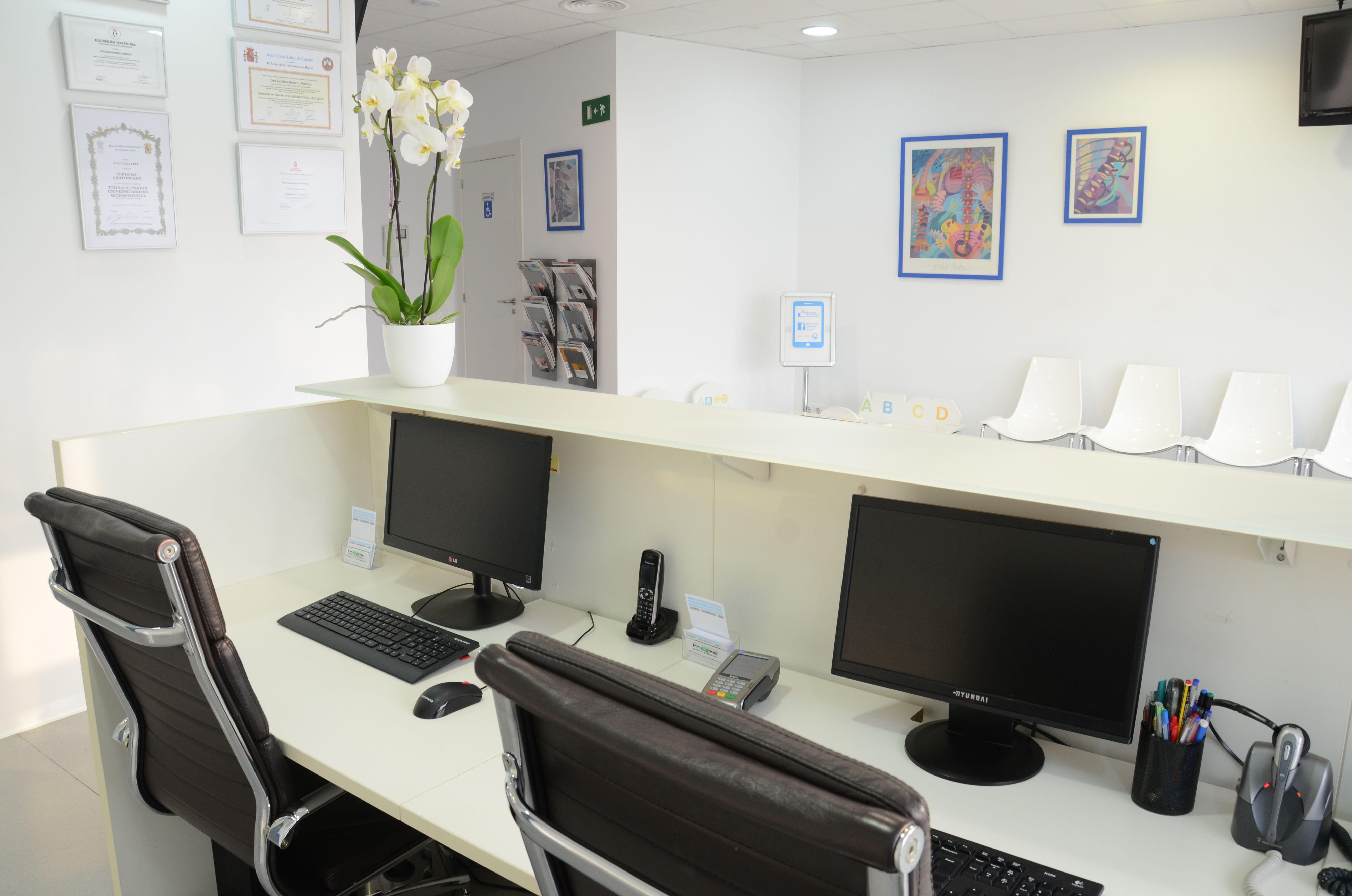 Nuevas y ampliadas instalaciones