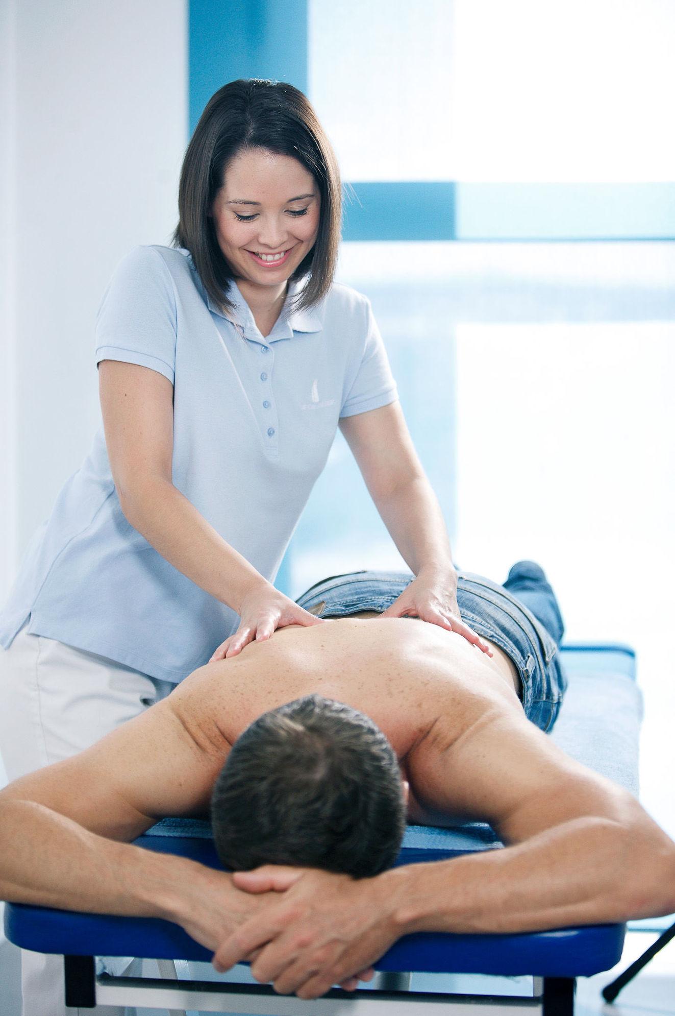 Fisioterapia avanzada