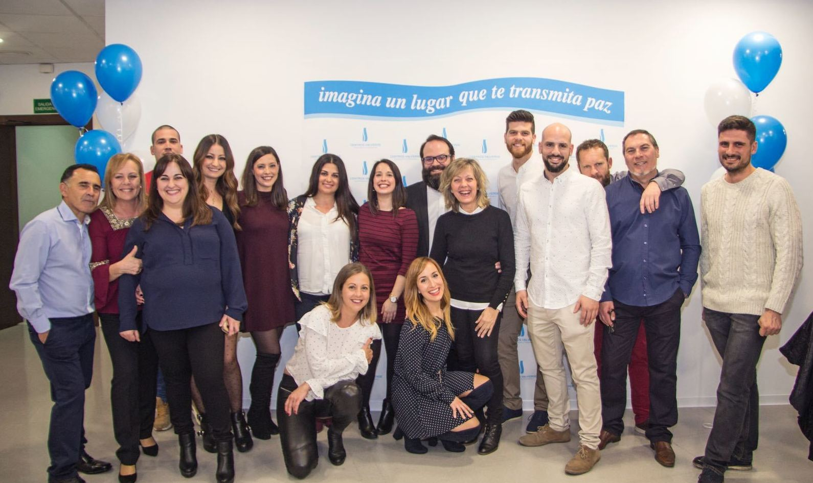 Centros Valverde presenta su primer Spot empresarial