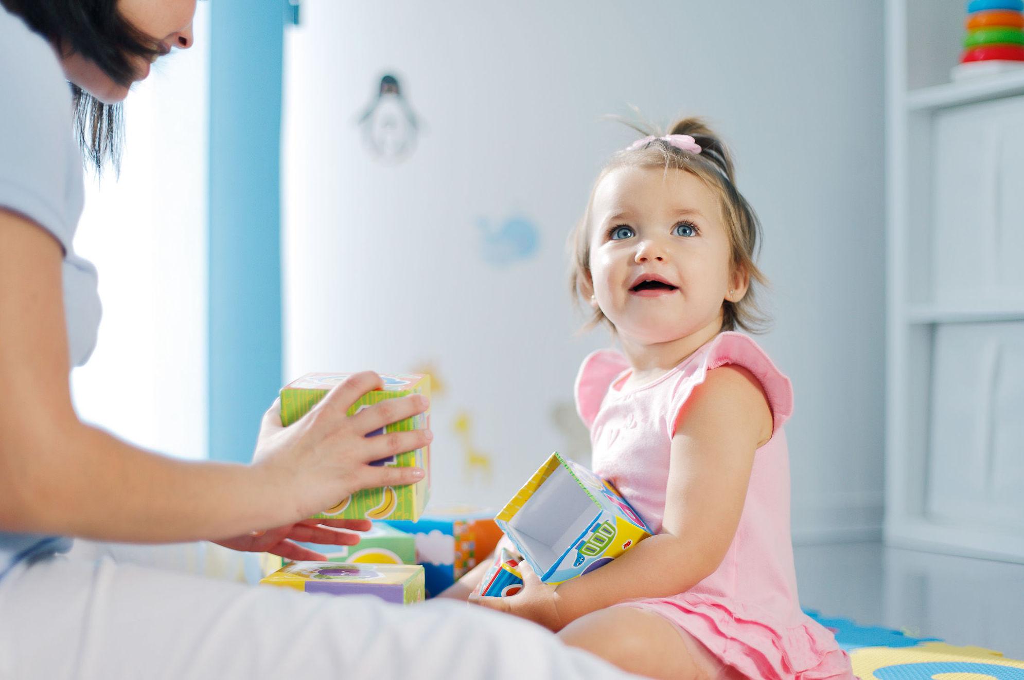 Terapias adaptadas incluso a los más pequeños