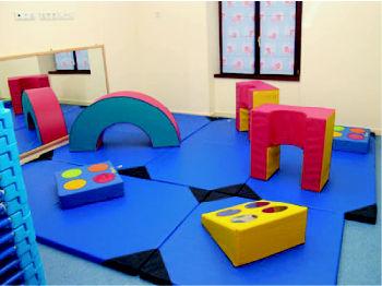 Foto 3 de Guarderías y Escuelas infantiles en Vitoria-Gasteiz | Educación Infantil Guardería Niños