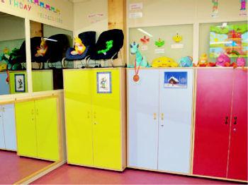 Foto 8 de Guarderías y Escuelas infantiles en Vitoria-Gasteiz | Educación Infantil Guardería Niños