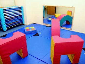 Foto 5 de Guarderías y Escuelas infantiles en Vitoria-Gasteiz | Educación Infantil Guardería Niños