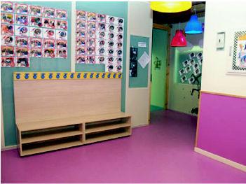 Foto 6 de Guarderías y Escuelas infantiles en Vitoria-Gasteiz | Educación Infantil Guardería Niños
