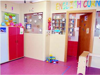 Foto 7 de Guarderías y Escuelas infantiles en Vitoria-Gasteiz | Educación Infantil Guardería Niños