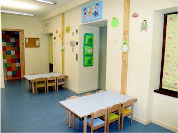 Foto 4 de Guarderías y Escuelas infantiles en Vitoria-Gasteiz | Educación Infantil Guardería Niños