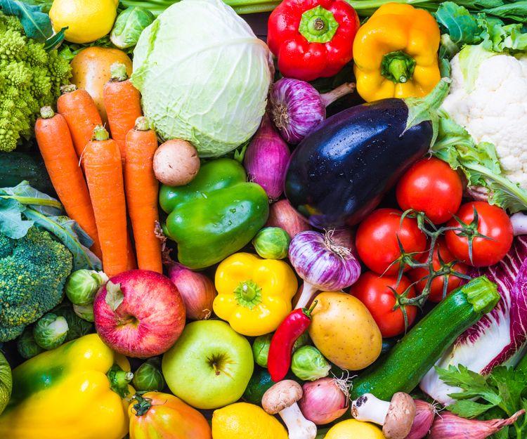 Mayoristas de verduras en Alicante