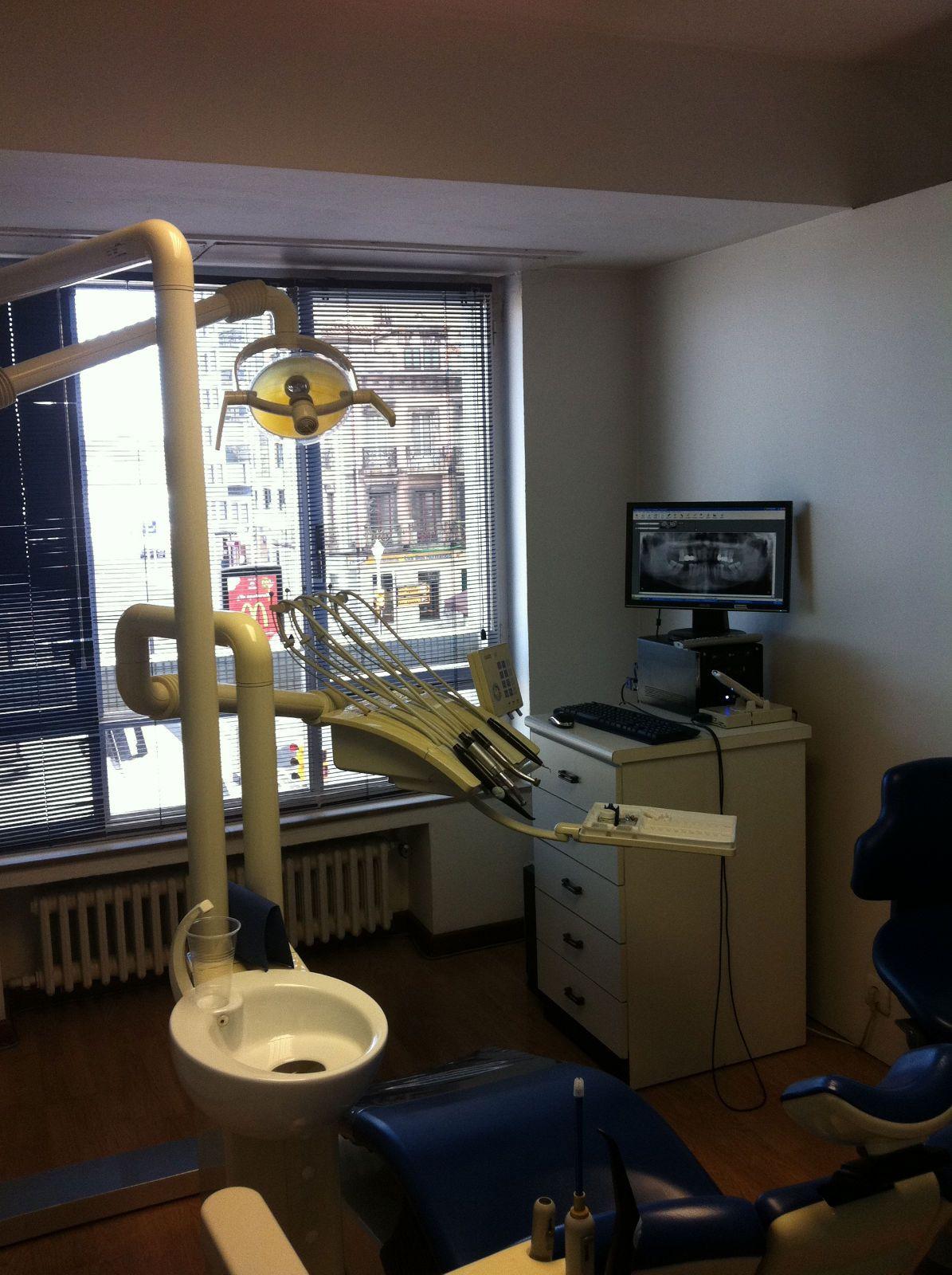Endodoncias: Servicios de Clínica Dental Santiago G. Fdez. - Nespral