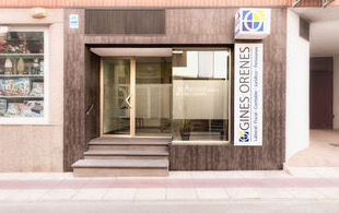 Foto 3 de Asesorías de empresa en LORCA | Asesoría Ginés Orenes