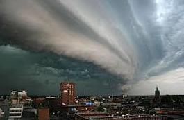El Consorcio indemnizará por la tempestad ciclónica atípica. Jose Antonio Martín Grande / G.L.S