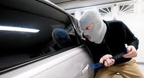 En 2017 sólo se robaron el 0,13% de los vehículos // Jose Antonio Martin Grande / G.L.S