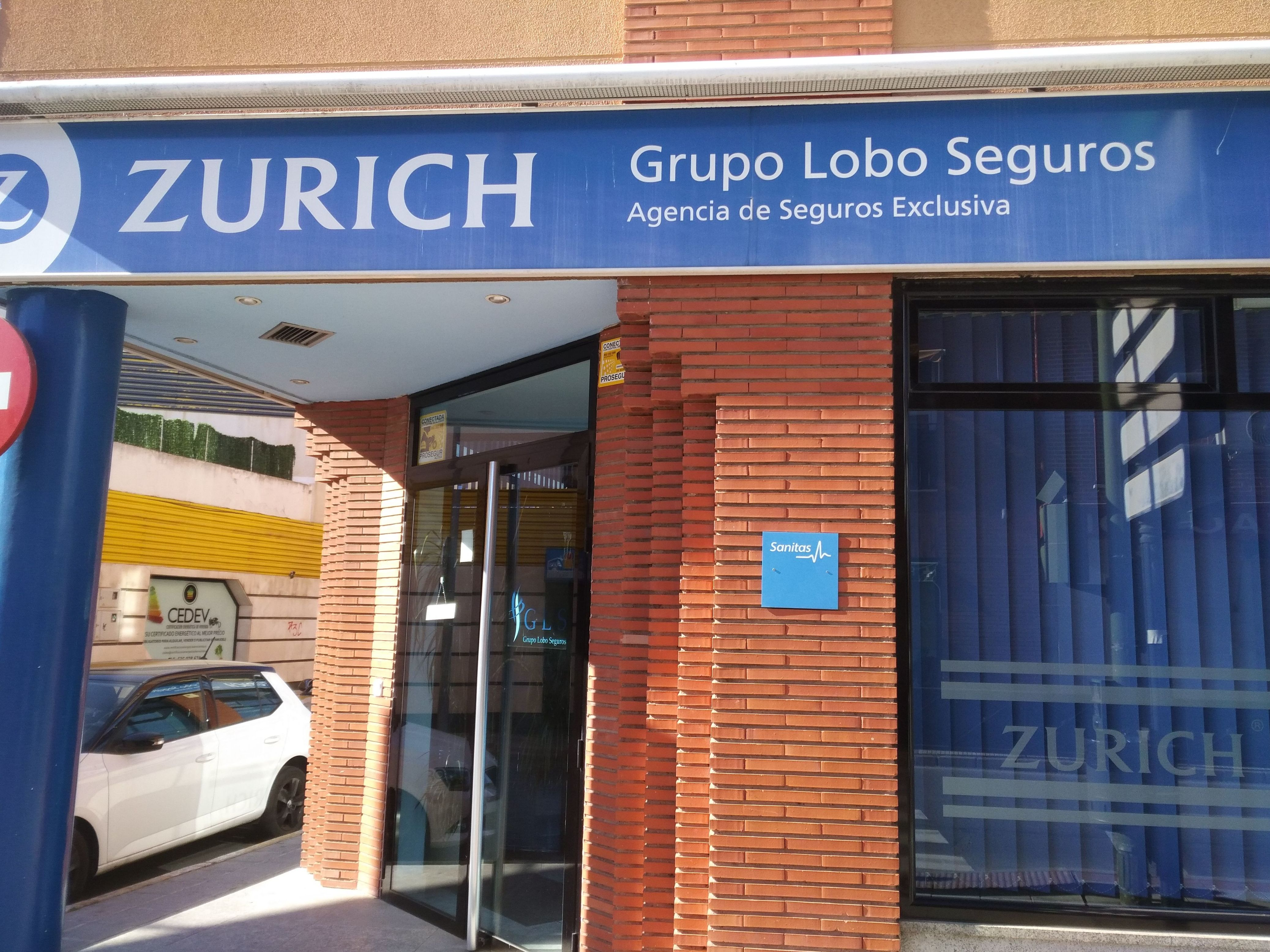 Foto 6 de Seguros en  | Grupo Lobo Seguros - G.L.S.
