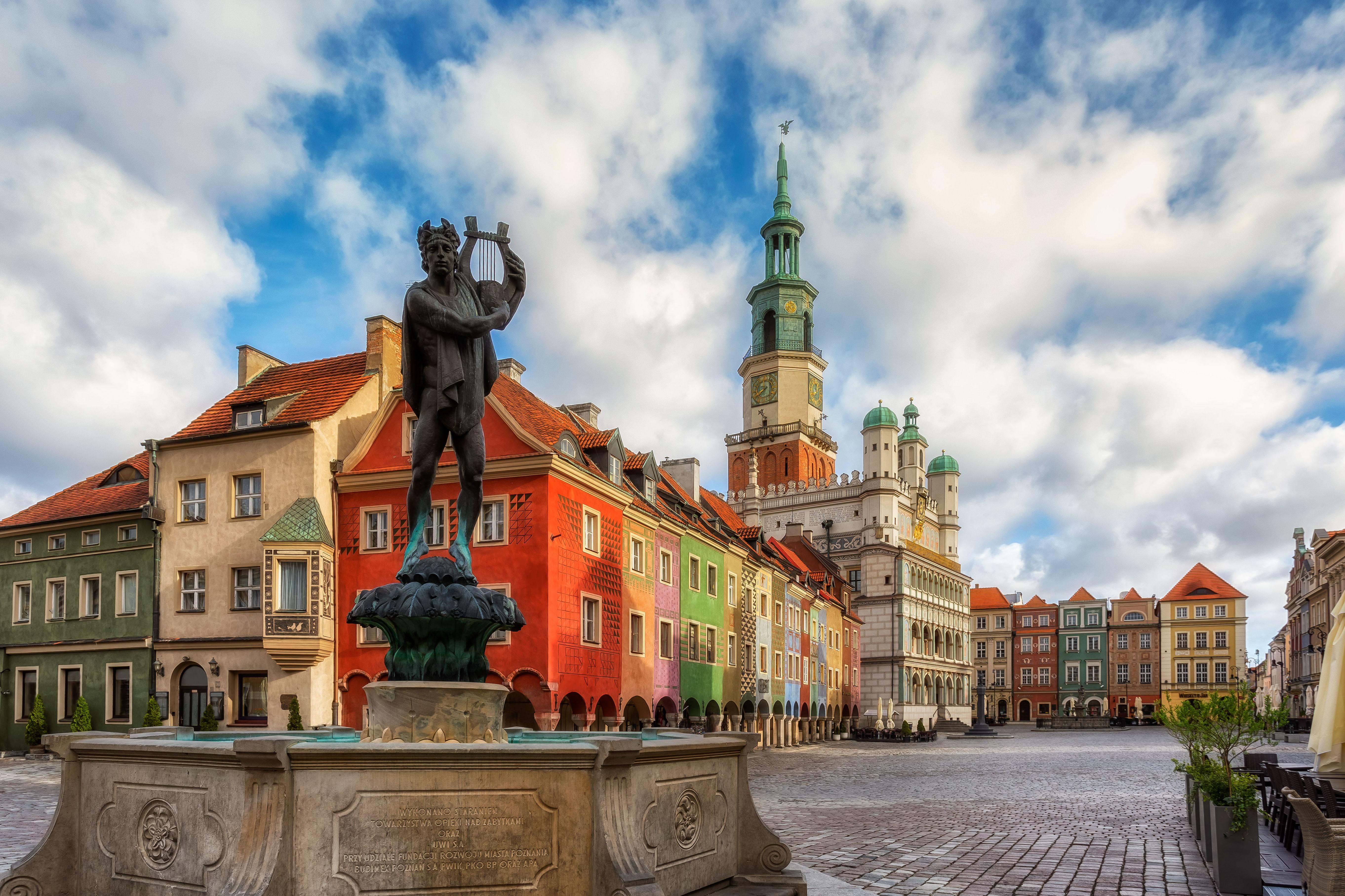 Foto 8 de Servicios turísticos en  | Oficina de Turismo de Polonia
