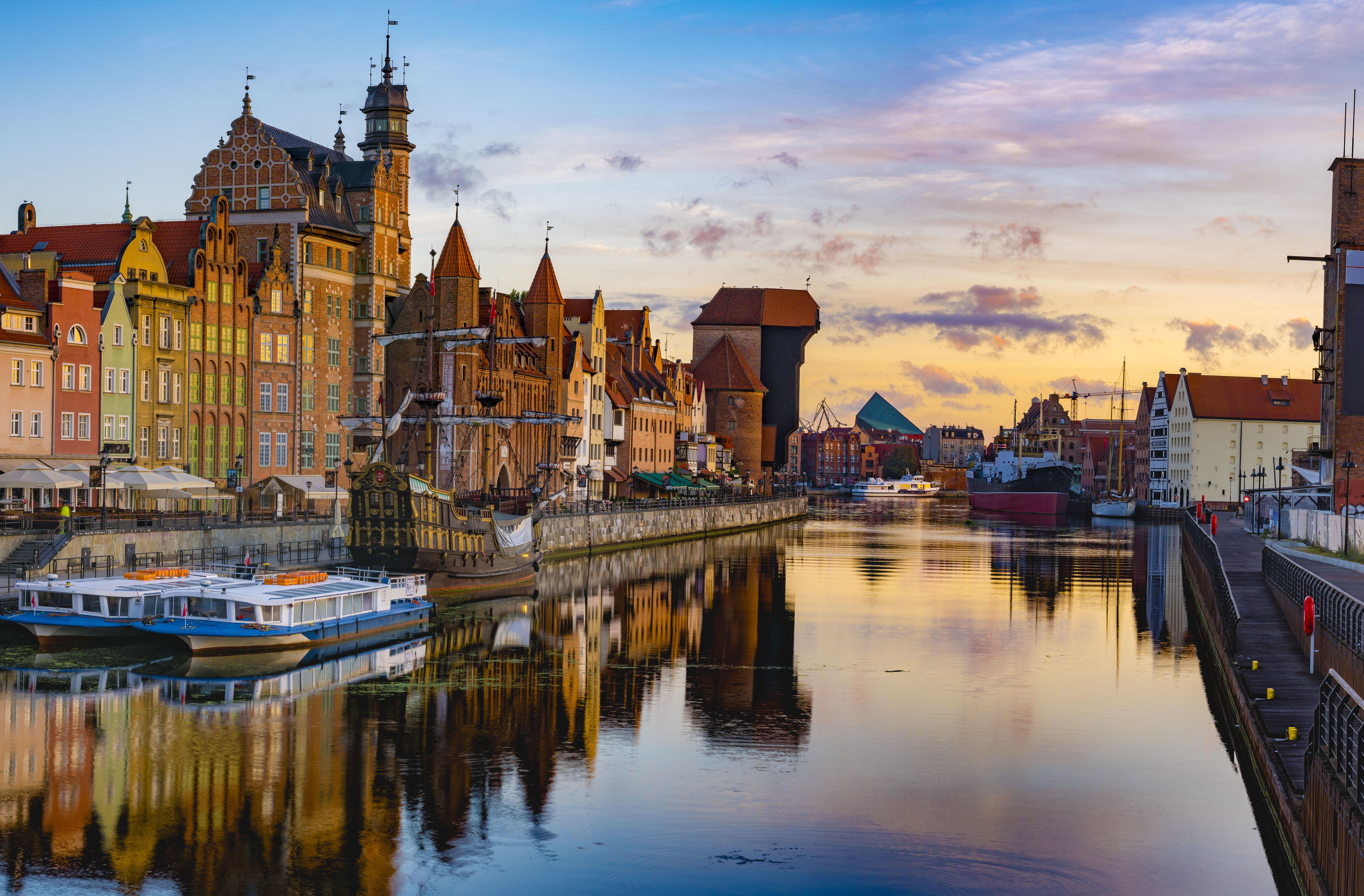 Foto 13 de Servicios turísticos en  | Oficina de Turismo de Polonia