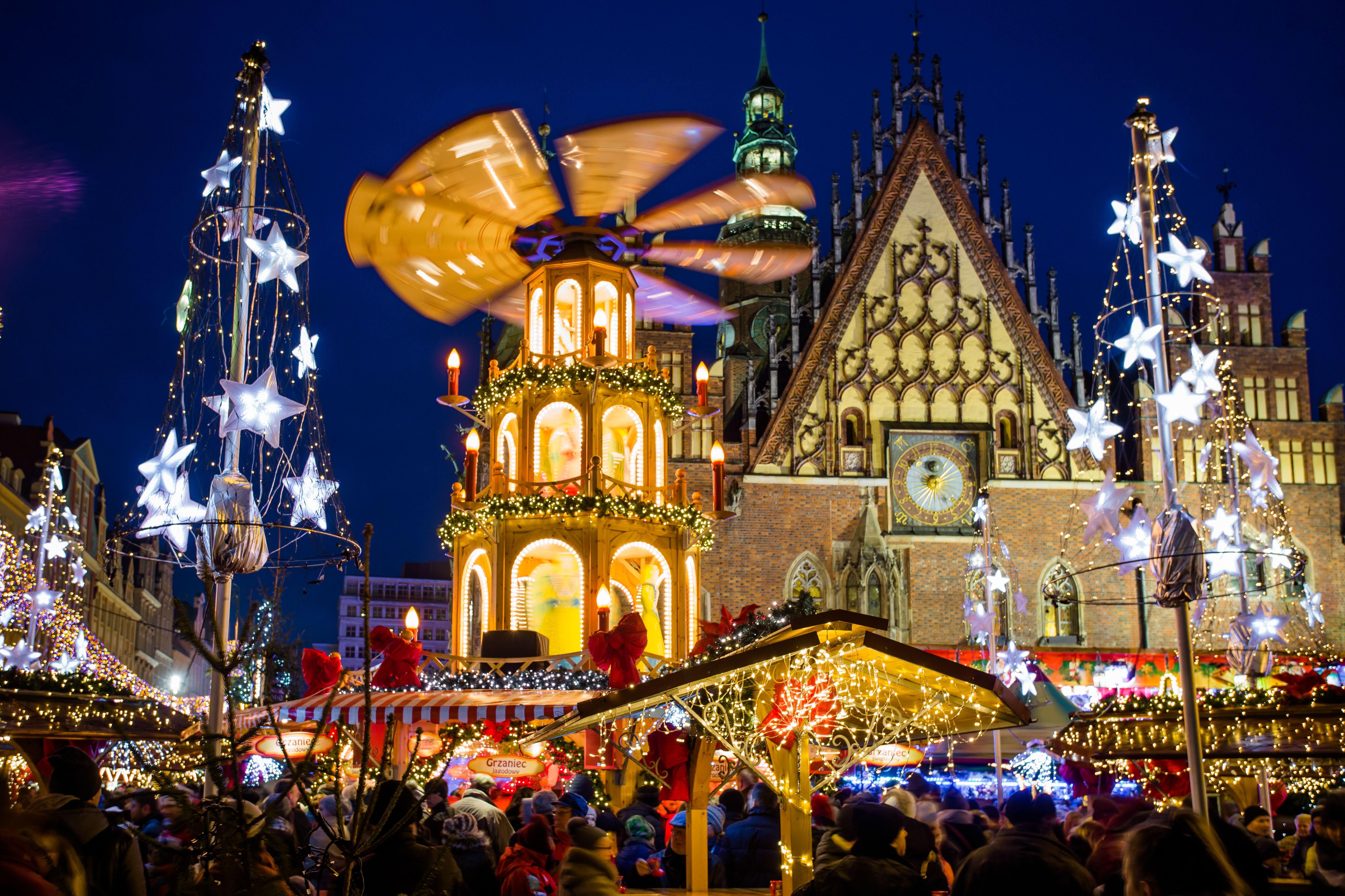Foto 7 de Servicios turísticos en  | Oficina de Turismo de Polonia