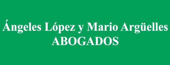 Foto 1 de Abogados en Gijón | Ángeles López Palacios - Mario Argüelles Cerezo