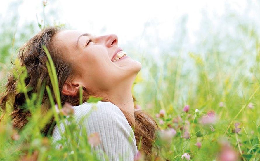 Quiero ser feliz, artículo publicado por mí en Tú Mismo