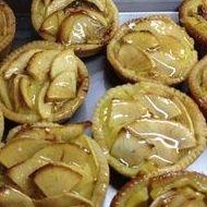 TA¡artaletas de manzana en Madrid