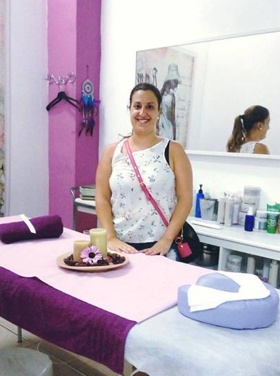 Rosa Herrera, centro de estética y bienestar en Tenerife