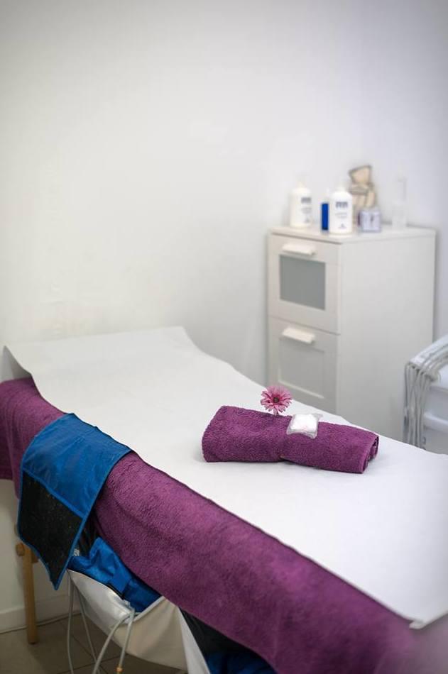 Tratamientos personalizados y cuidado de pies y manos