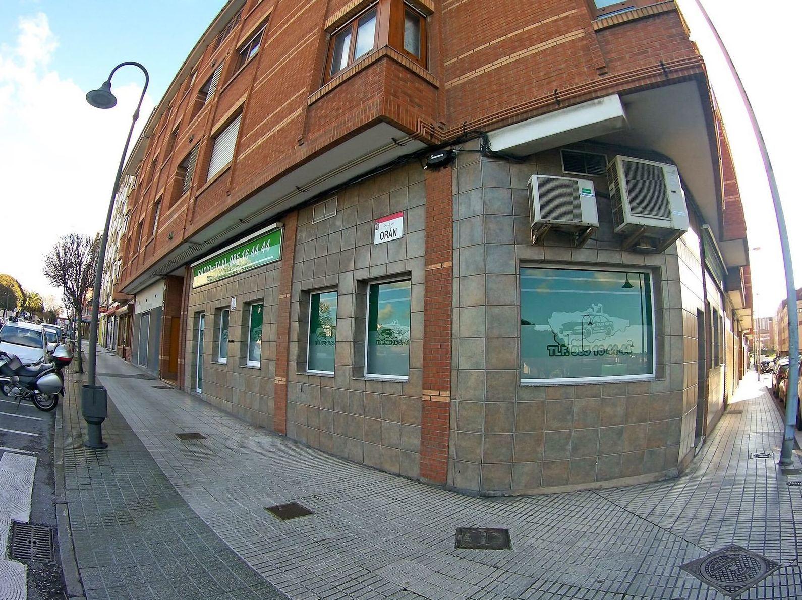Taxi Gijón Call center