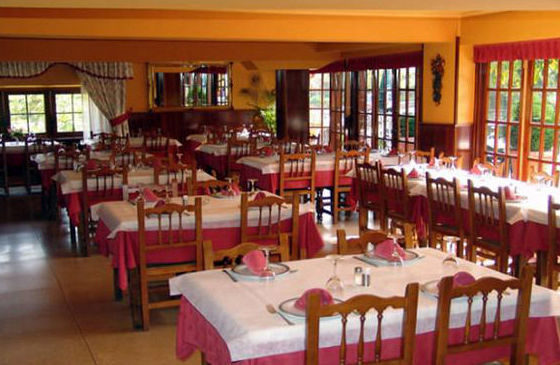 Restaurante Cantabria