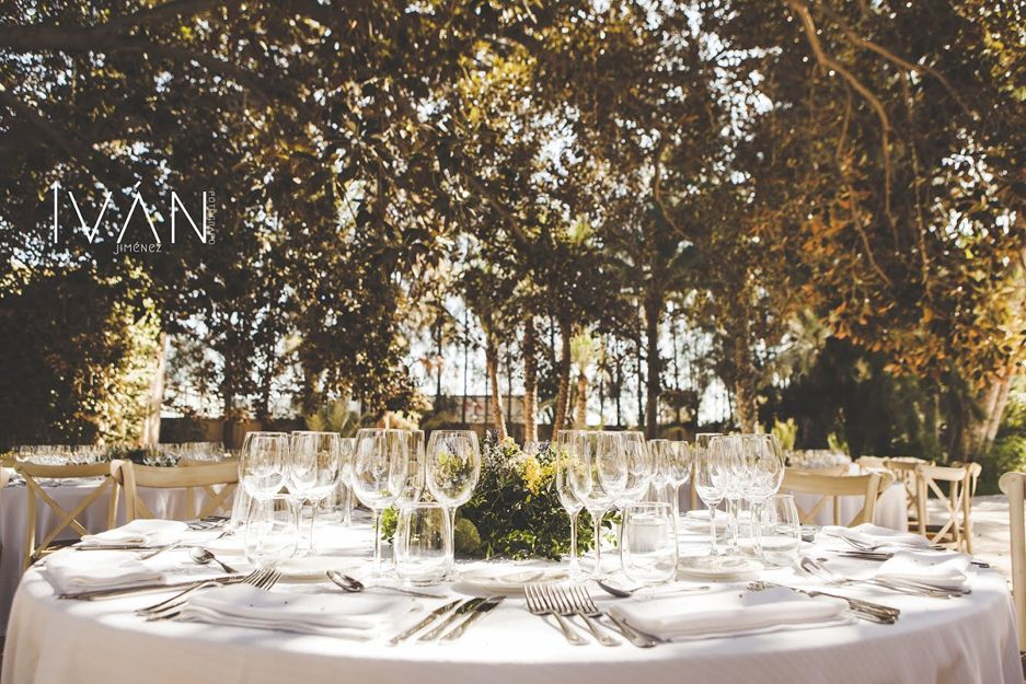 Organización de bodas en Alicante
