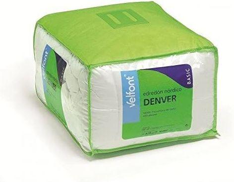 EV Colchonería: relleno nórdico Denver 400g Velfont  desde sólo 29€