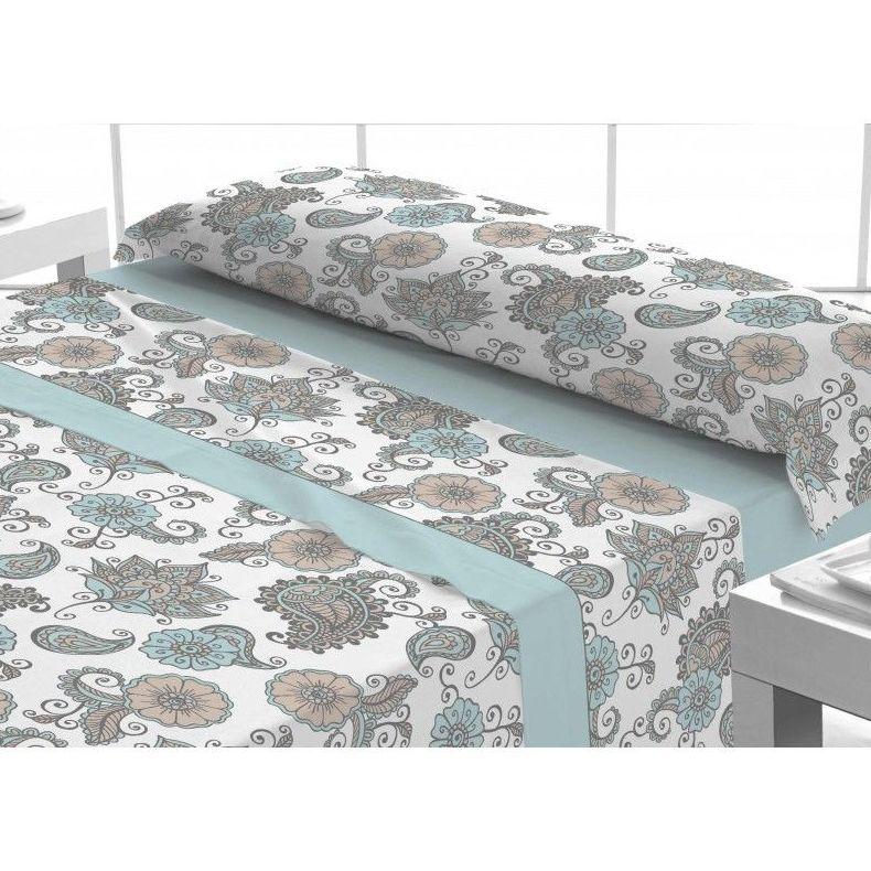 EV Colchonerías: sábanas coralina Platinum desde 24 € (rebajadas)