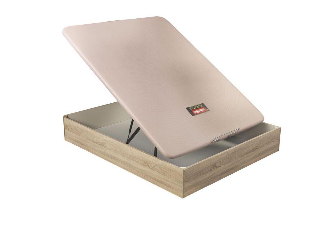 EV Colchonería: canape madera transpirable de Pikolin 135 sólo 299 €