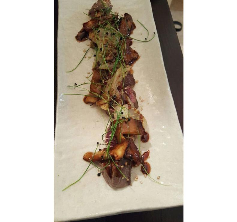 La mejor cocina japonesa en Barcelona