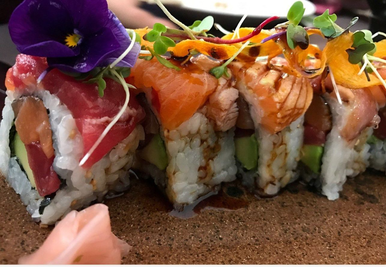 Foto 32 de Cocina japonesa en Barcelona | Restaurante Japonés Daisuke Fukamura