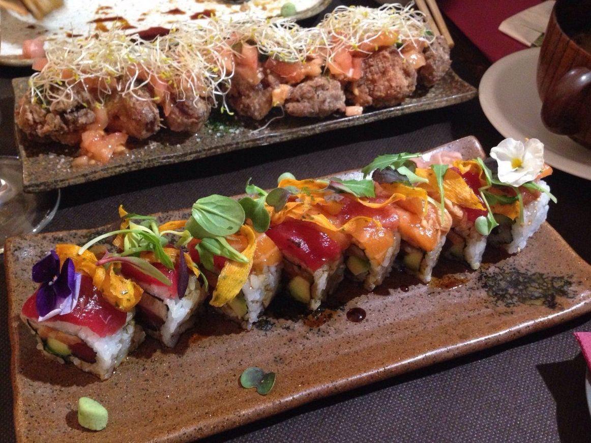 Foto 29 de Cocina japonesa en Barcelona | Restaurante Japonés Daisuke Fukamura