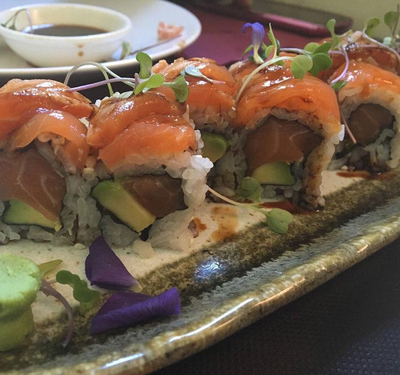 Siente el sabor de Japón