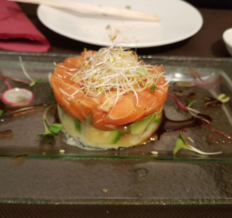 Cocina japonesa en Barcelona