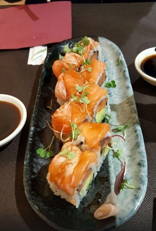 Foto 31 de Cocina japonesa en Barcelona | Restaurante Japonés Daisuke Fukamura