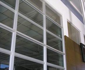 NOVEDAD!! ventanas de aluminio con triple vidrio.