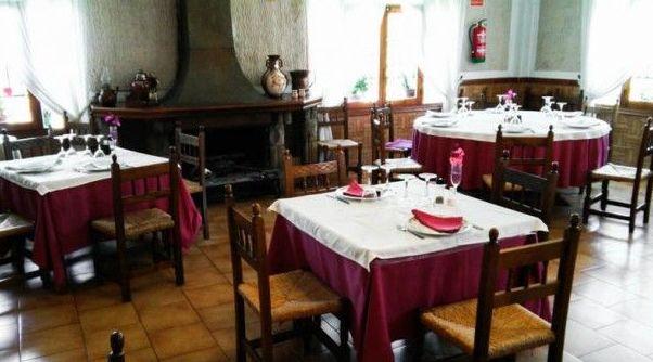 Alicante cuisine restaurant