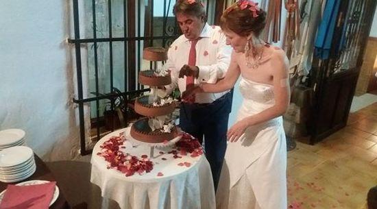 Wedding celebrations in Alicante
