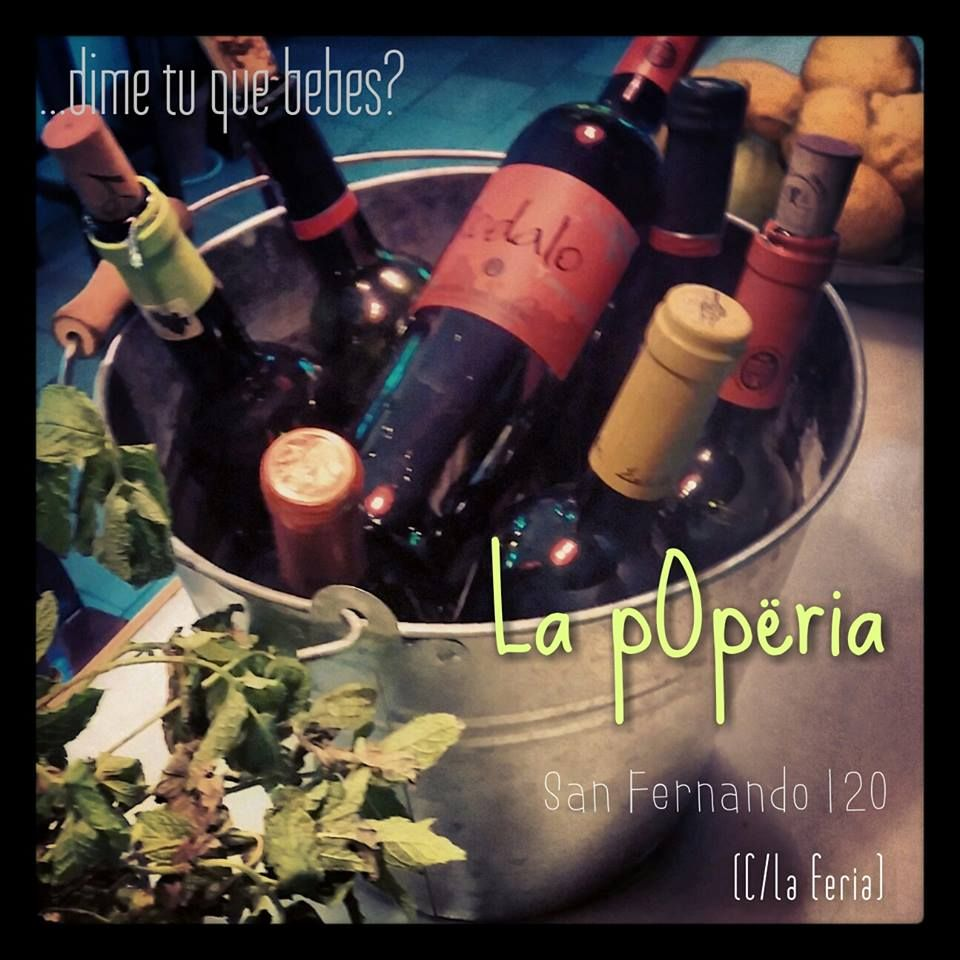 Vinos y tapas en Córdoba